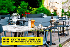 Licenced French Bistro  Business  for Sale