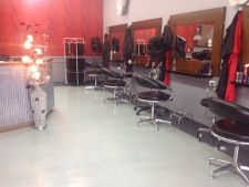 Hair Salon  Business  for Sale/Lease