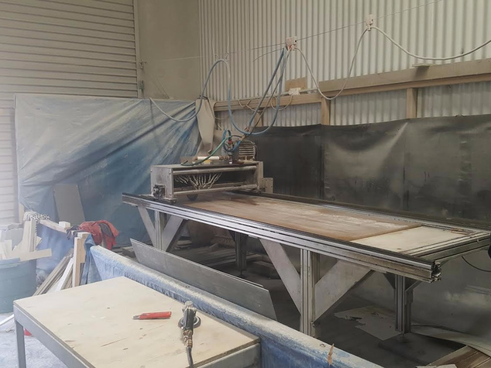 Custom Tile Refabricating Business for Sale Auckland