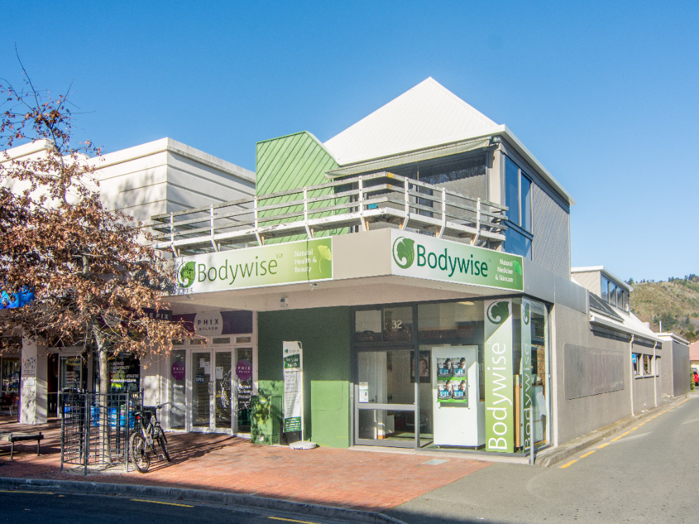 Bodywise Business for Sale Nelson