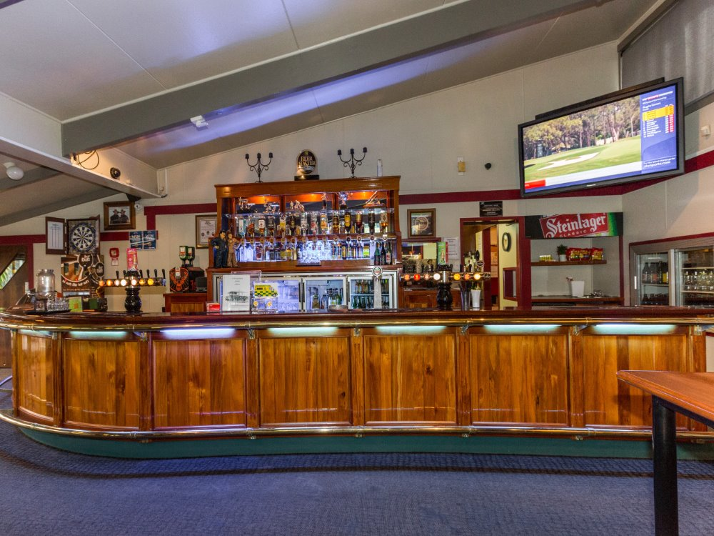 Hotel and Super Liquor Store for Sale Dannevirke