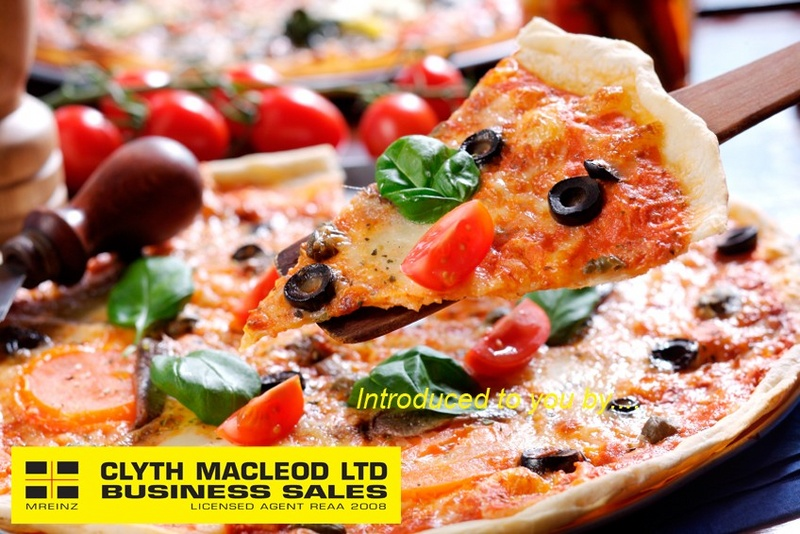 Pizzeria and Deli				 Business for Sale Wellington Coast