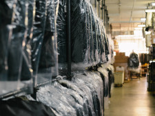 Drycleaning  Business  for Sale