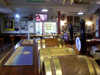 Bar Restaurant and Guest Accommodation  Business for Sale Canterbury