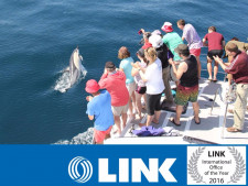 Swimming with Dolphins Tourism  Business  for Sale
