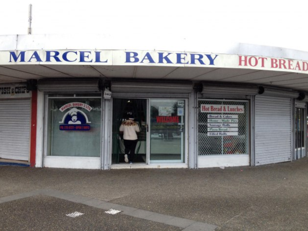 Bakery Business for Sale Mangere Auckland