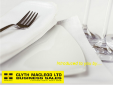 Licenced Restaurant  Business  for Sale