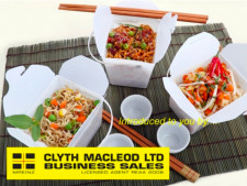 Chinese Takeaway  Business  for Sale