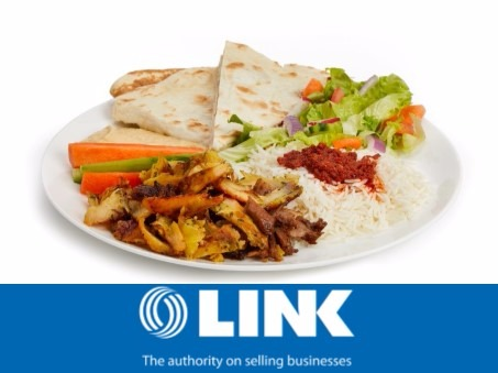 Take away and Dining In Business for Sale Wellington Central