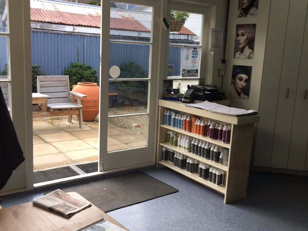 Hair Salon Business for Sale Akaroa