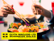 5 Day Licensed Restaurant  Business  for Sale
