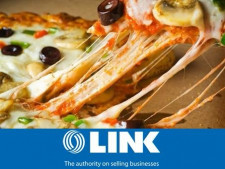Global Brand Pizza  Franchise  for Sale