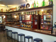 Bar Restaurant and Hotel  Business  for Sale/Lease