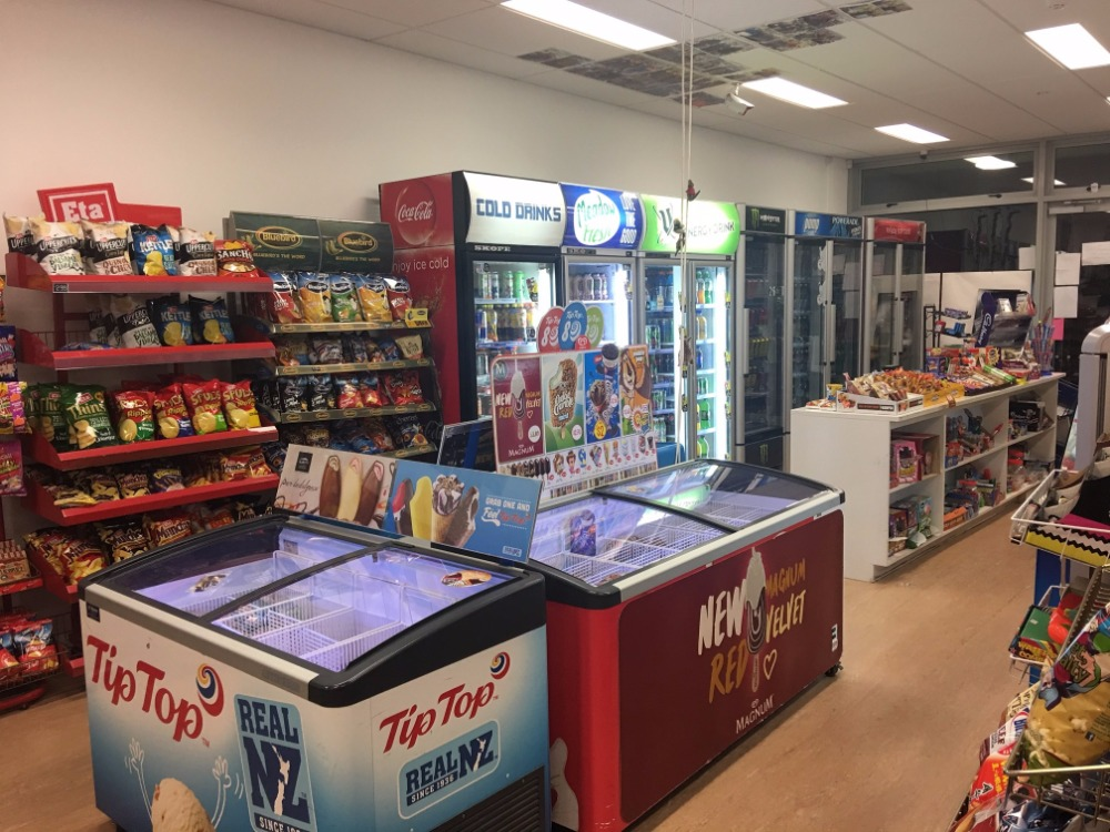 Retail Food Business for Sale Lincoln