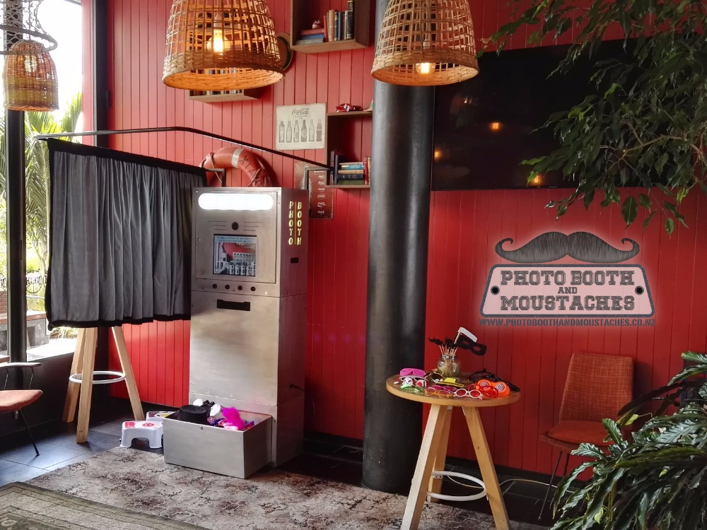 Photo Booth Business for Sale Auckland