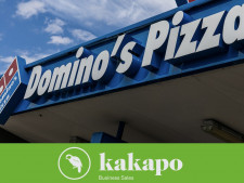 Pizza  Franchise  for Sale/Lease