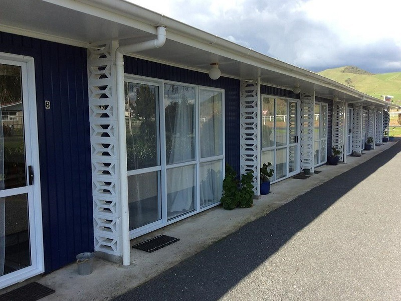 Motels for Sale Paeroa Waikato