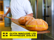 Upmarket Bakery  Business  for Sale
