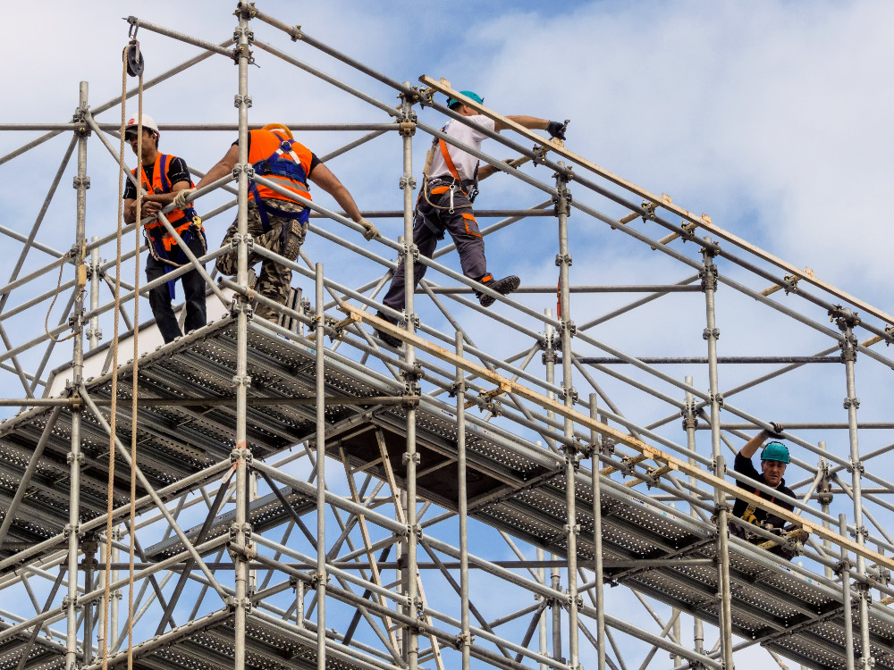 Scaffold Business for Sale Auckland
