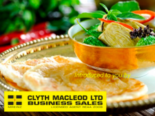 City Restaurant  Business  for Sale