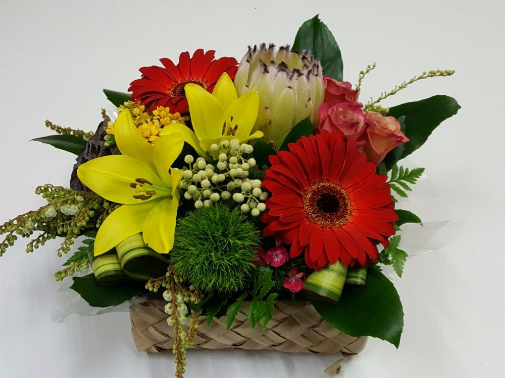 Florist  Business for Sale Whangarei