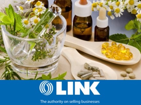 Natural Health Store Business for Sale Auckland