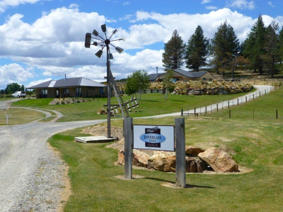 Self Contained Country Lodge Business for Sale Central Otago