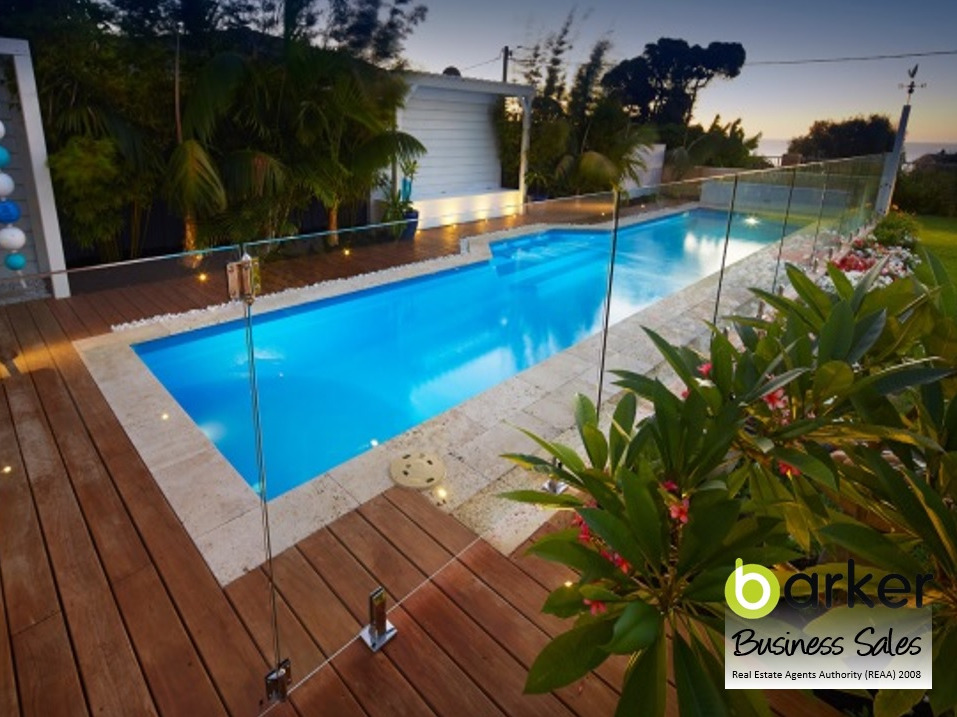 Balustrade and Pool Fencing Business for Sale Auckland