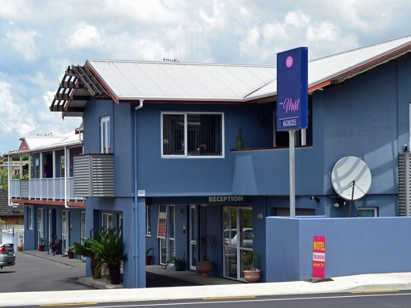 Accommodation for Sale Whangarei