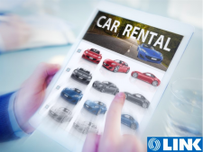 Luxury Car Rental  Business  for Sale