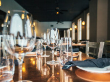 Licensed Restaurant  Business  for Sale