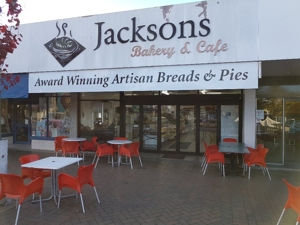 Bakery and Cafe for Sale Havelock North