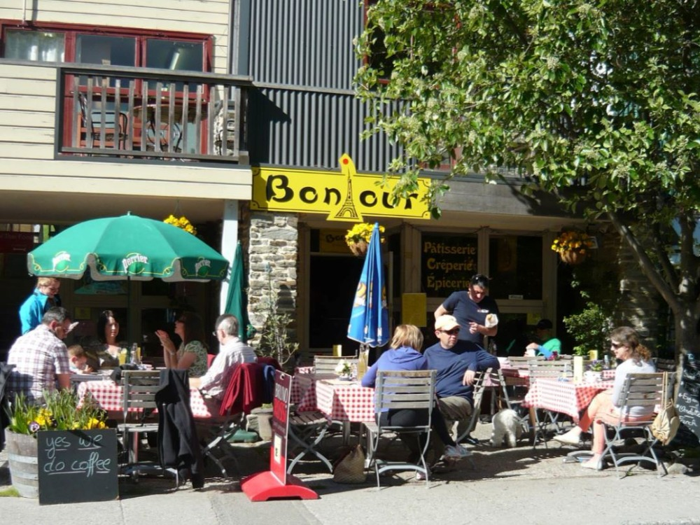 Cafe and Restaurant for Sale Arrowtown