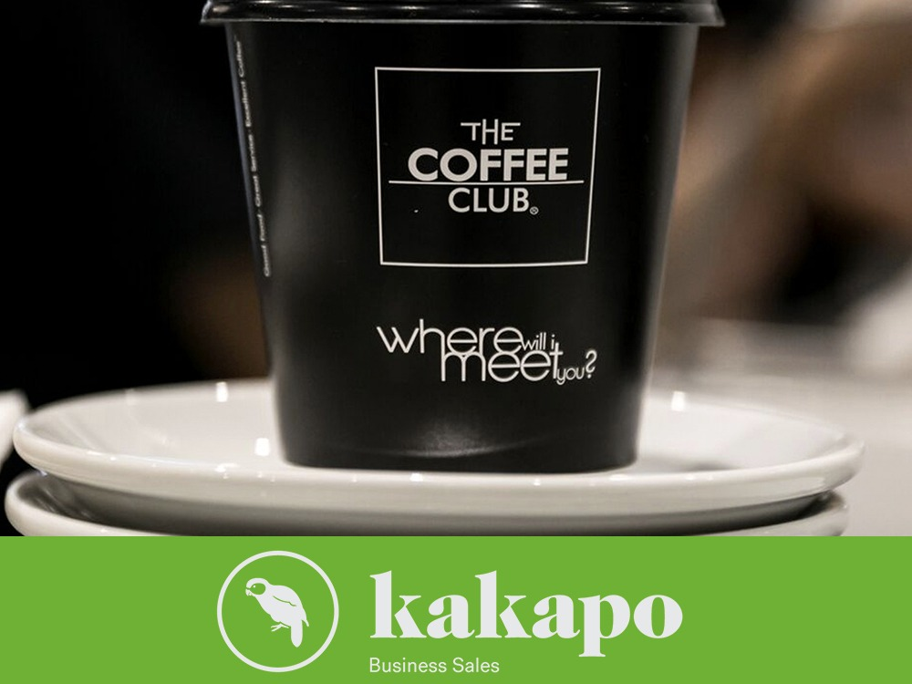Cafe Franchise for Sale Auckland