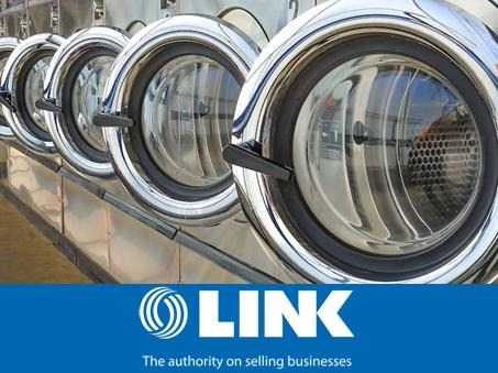 Laundromat Business for Sale Auckland City