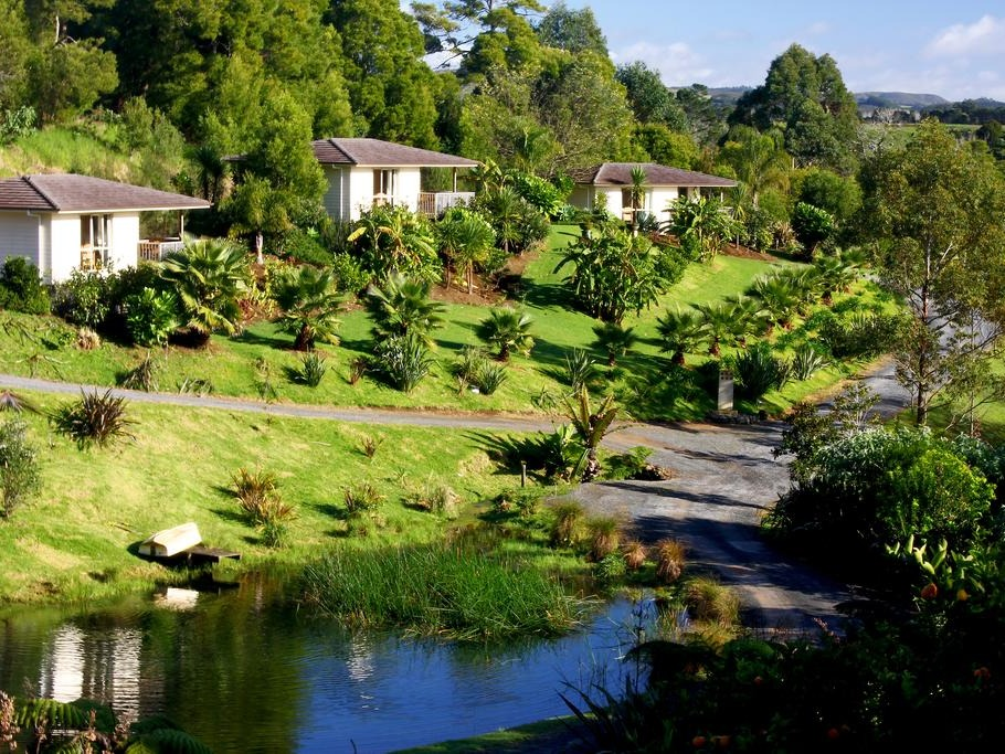 Accommodation for Sale Kerikeri
