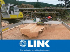 Timber Yard  Business  for Sale