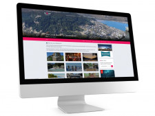 Queenstown Travel Guide Website   Business  for Sale