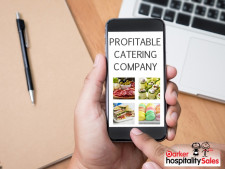 Well Known Catering  Business  for Sale