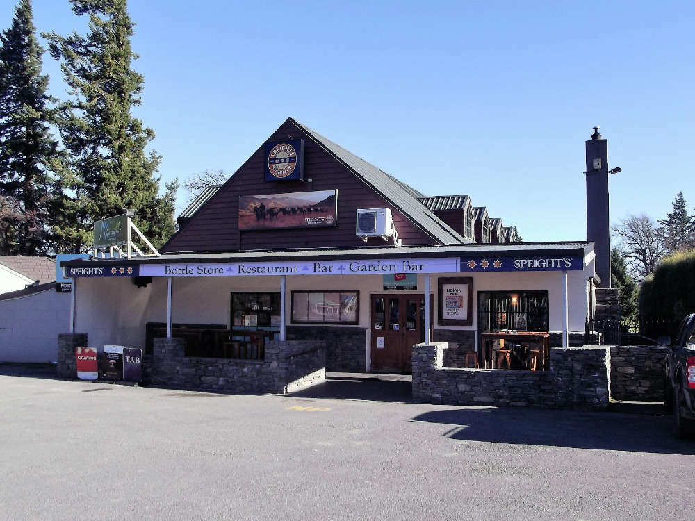 Bar and Tavern for Sale Hanmer