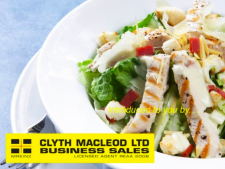 Spacious Licensed Restaurant		  Business  for Sale