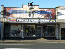 Sports Shop  Business  for Sale