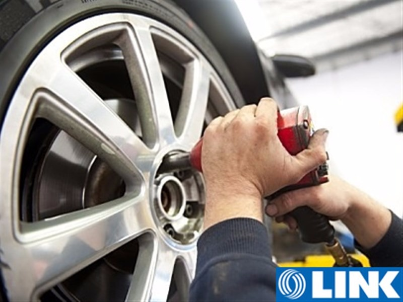 Superior Tyre Business for Sale Auckland