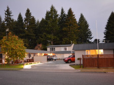 FHGC Motels  Business  for Sale