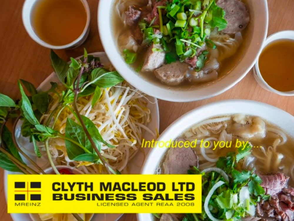 Takeaway Business for Sale Auckland CBD