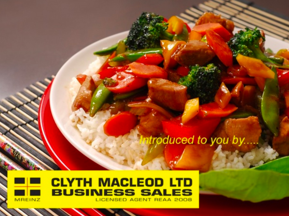 Takeaway Business for Sale Auckland