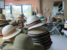 Hat Manufacturing					  Business  for Sale
