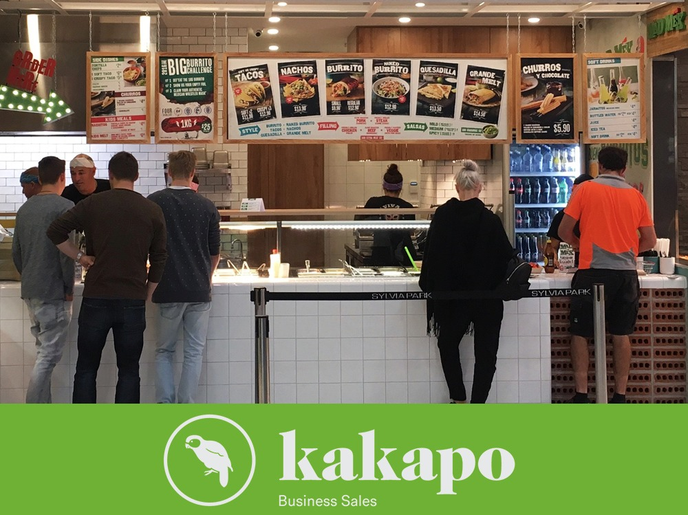 Fast Food Business for Sale Auckland