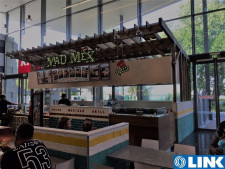MAD MEX Mexican  Franchise  for Sale