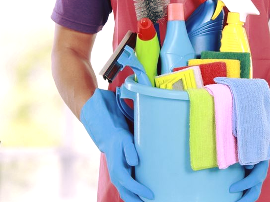 Commercial Cleaning Business for Sale Auckland